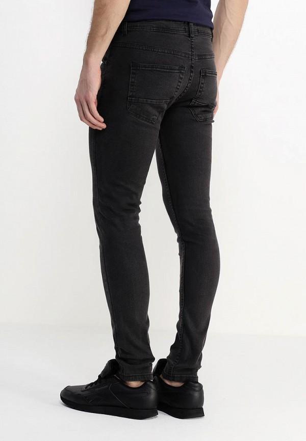 Зауженные джинсы Brave Soul MJN-WARREN: изображение 11