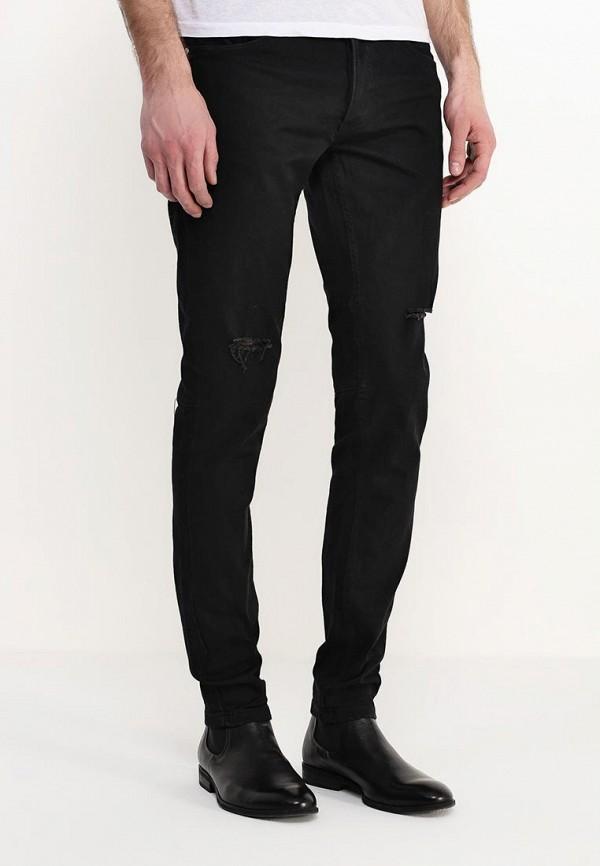 Зауженные джинсы Brave Soul MJN-WAHLBERG: изображение 7