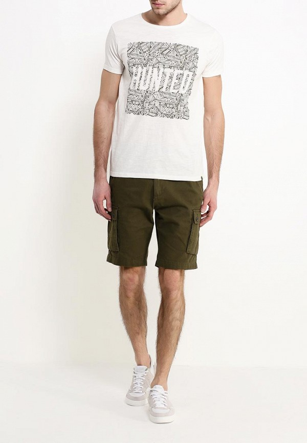 Мужские повседневные шорты Brave Soul MSRT-MILES: изображение 2