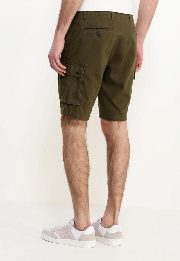 Мужские повседневные шорты Brave Soul MSRT-MILES: изображение 4