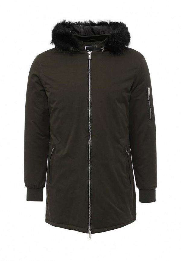 Утепленная куртка Brave Soul MJK-CHESHIRE: изображение 1