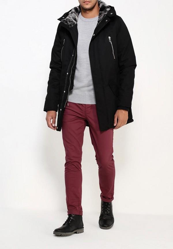 Утепленная куртка Brave Soul MJK-EINSTEIN: изображение 2