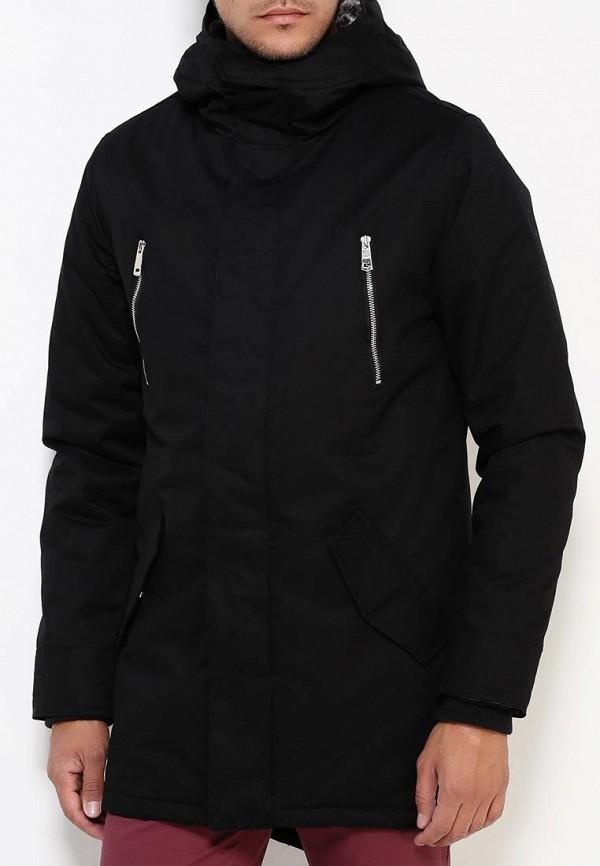 Утепленная куртка Brave Soul MJK-EINSTEIN: изображение 3