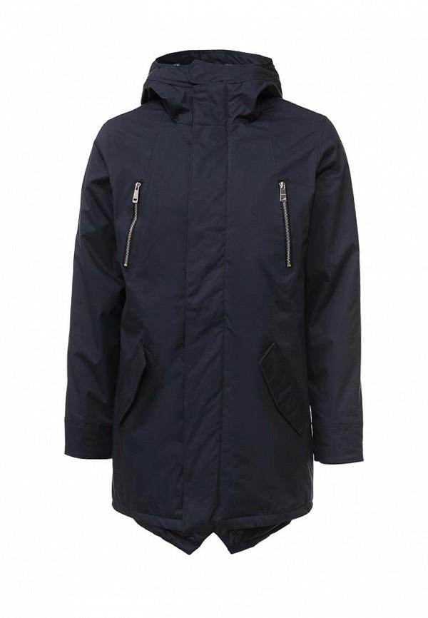 Утепленная куртка Brave Soul MJK-EINSTEIN: изображение 1