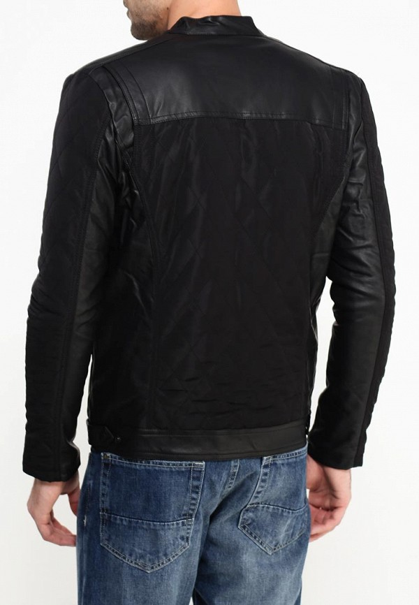 Кожаная куртка Brave Soul MJK-HINDLEY: изображение 4