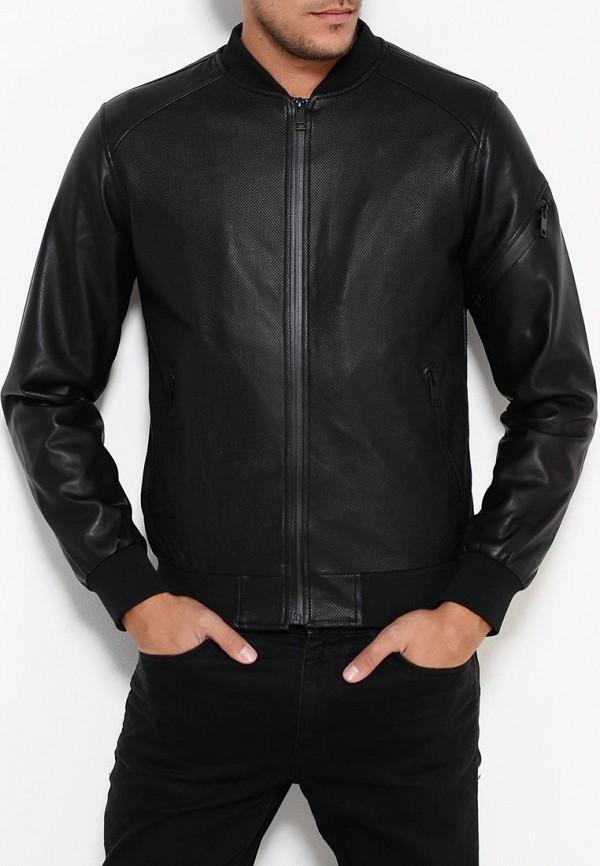 Кожаная куртка Brave Soul MJK-INGRAM: изображение 3