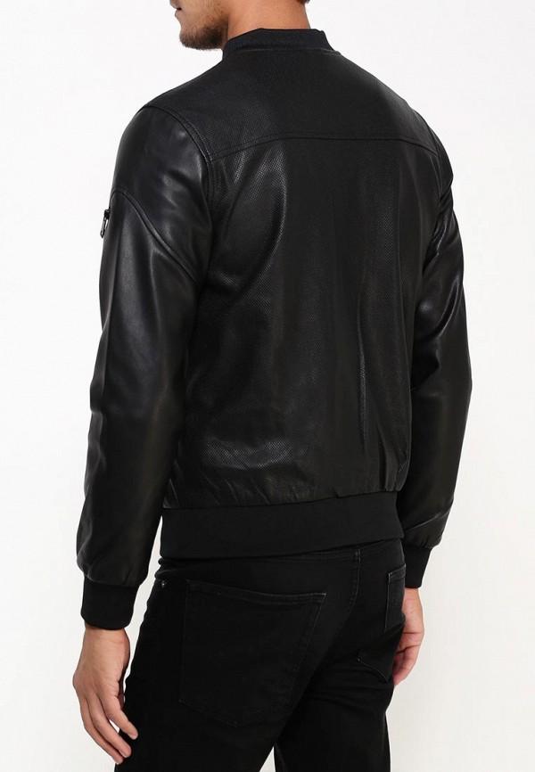 Кожаная куртка Brave Soul MJK-INGRAM: изображение 4