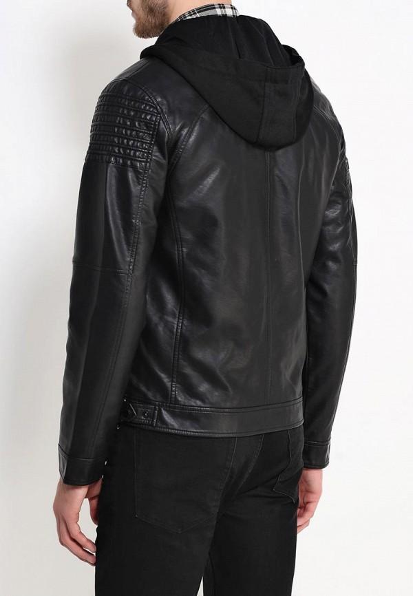Кожаная куртка Brave Soul MJK-RAVELLI: изображение 4