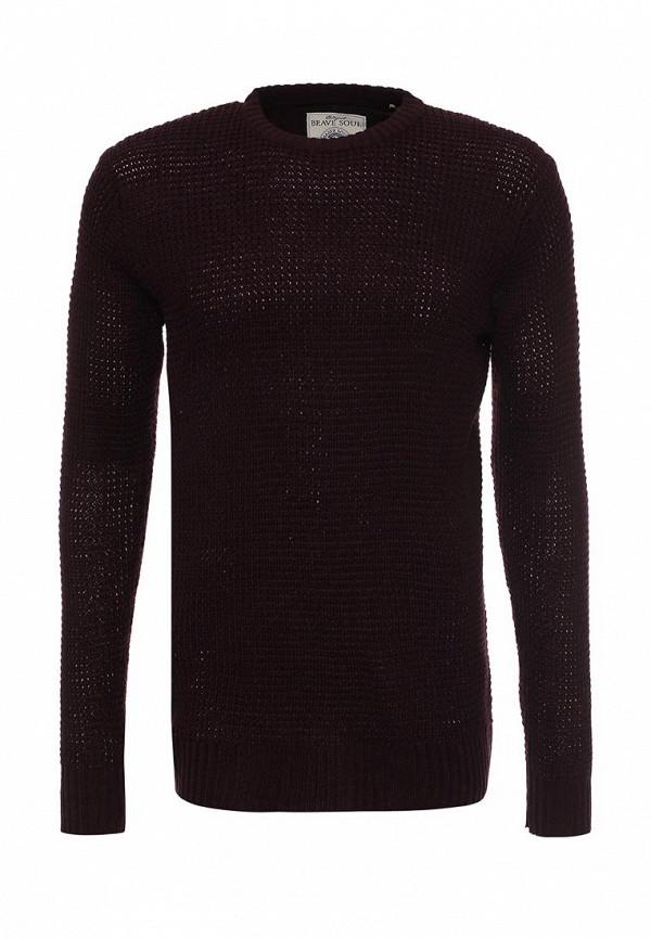 Пуловер Brave Soul MK-162SLOVAKD