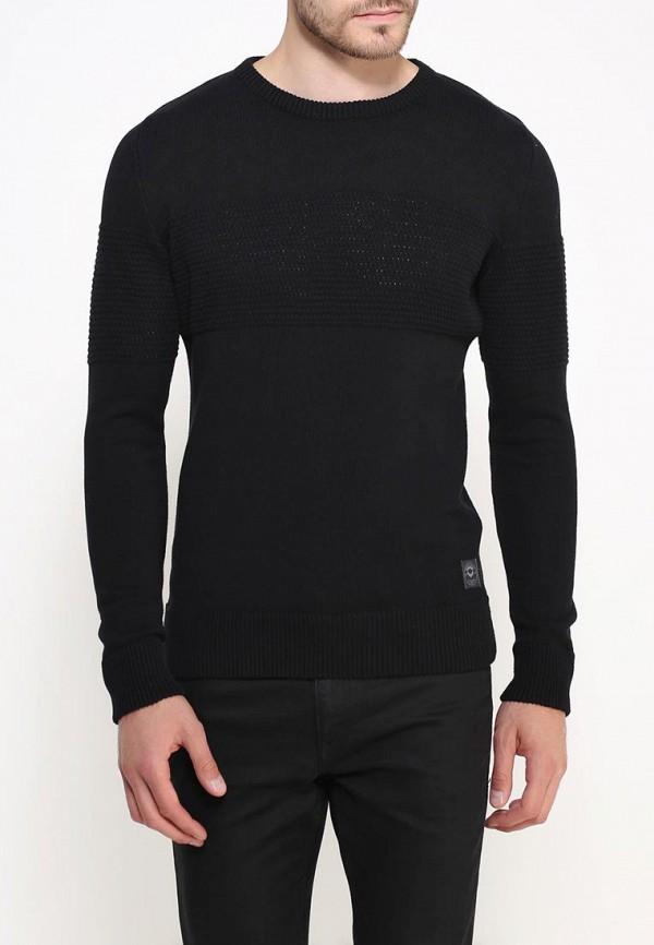 Пуловер Brave Soul MK-181NERO: изображение 3