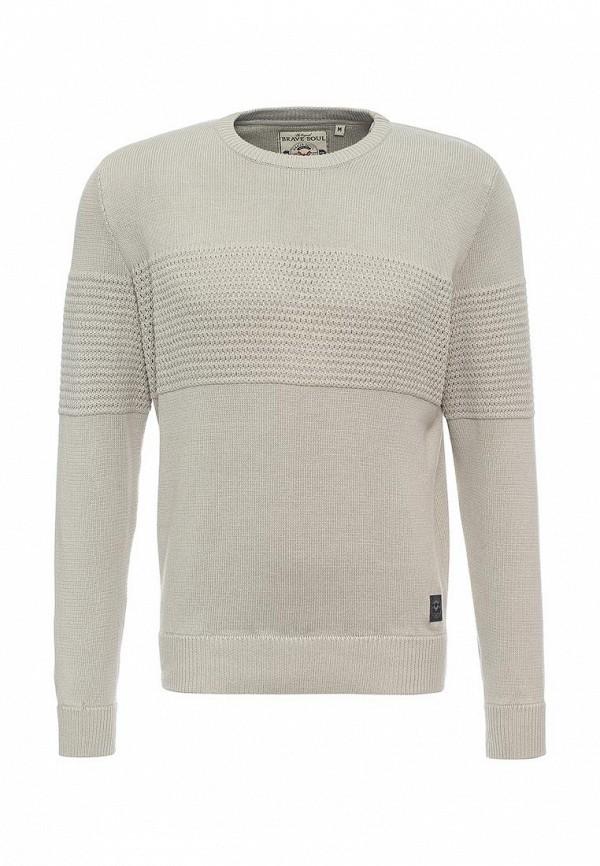 Пуловер Brave Soul MK-181NERO: изображение 1