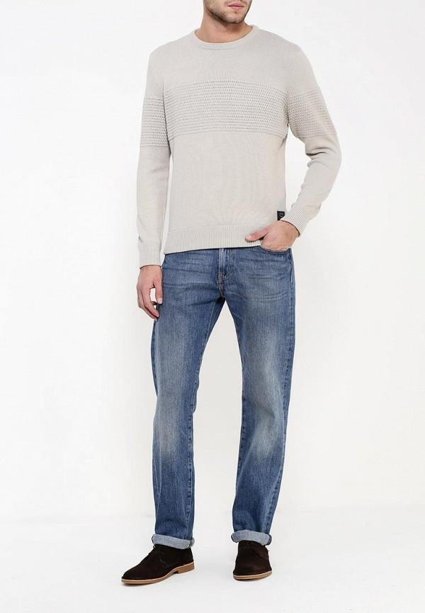 Пуловер Brave Soul MK-181NERO: изображение 2