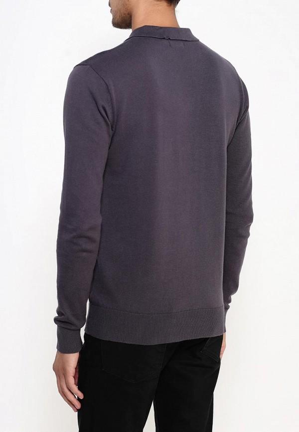 Пуловер Brave Soul MK-181PLACKET: изображение 4