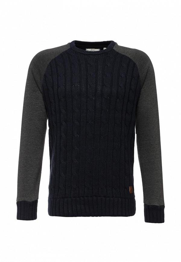 Пуловер Brave Soul MK-230BLOFELD