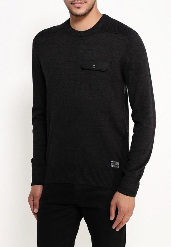 Пуловер Brave Soul MK-230PERSIAN: изображение 4