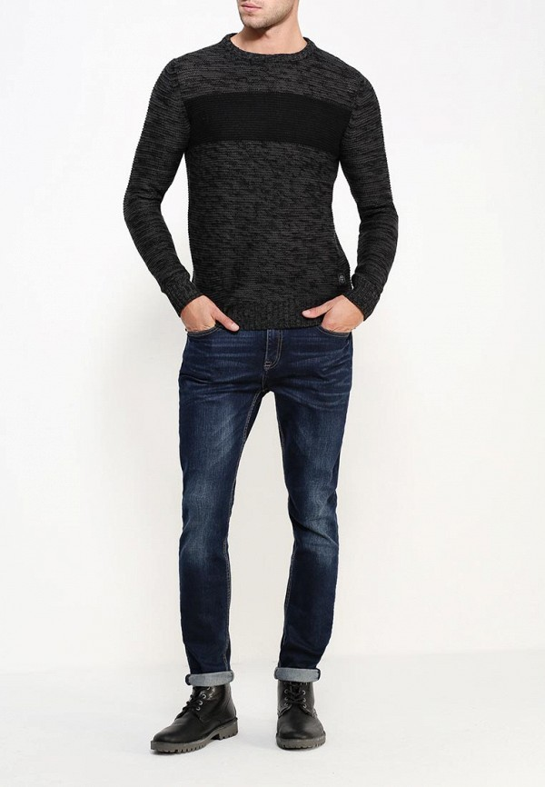 Пуловер Brave Soul MK-273EDWIN: изображение 2