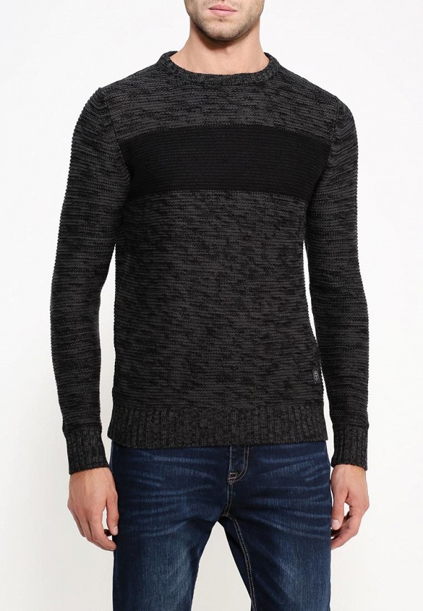 Пуловер Brave Soul MK-273EDWIN: изображение 3