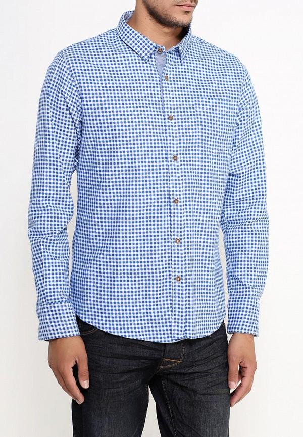 Рубашка с длинным рукавом Brave Soul MSH-69BLAZEB: изображение 4