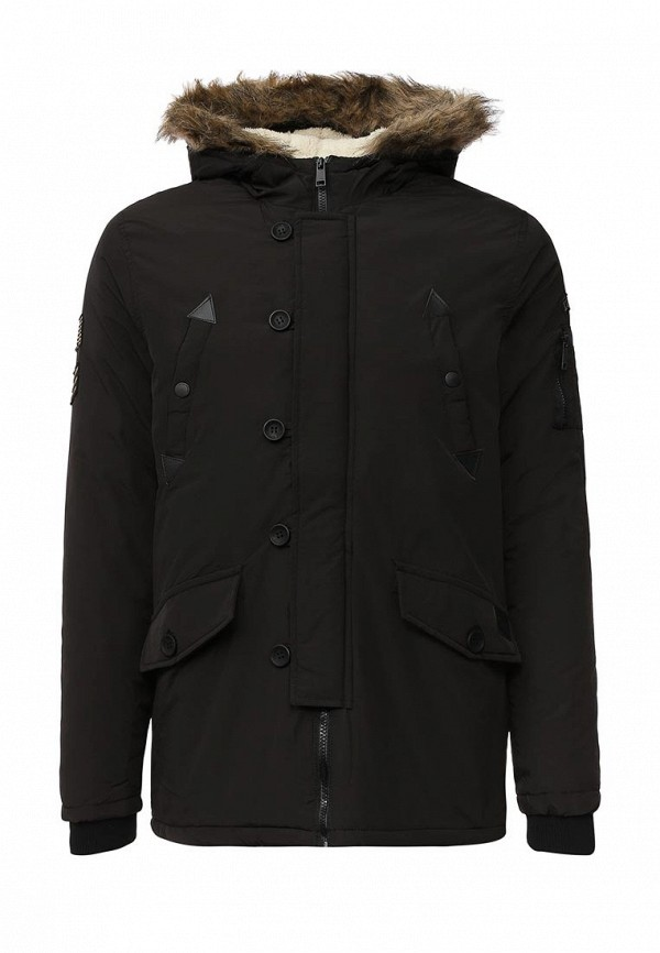 Куртка Brave Soul MJK-NOELBADGE: изображение 2