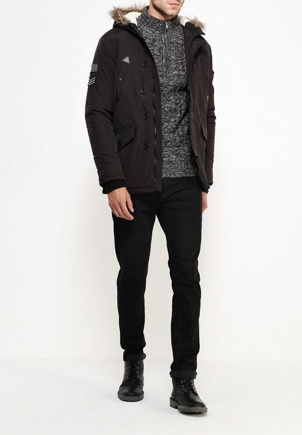 Куртка Brave Soul MJK-NOELBADGE: изображение 3