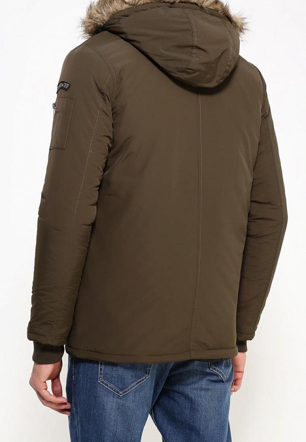 Куртка Brave Soul MJK-NOELBADGE: изображение 5