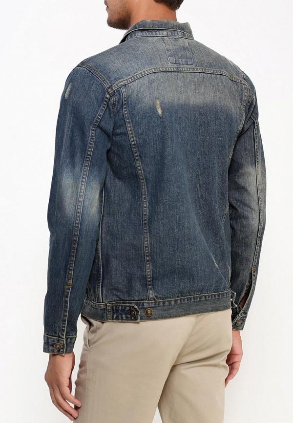 Джинсовая куртка Brave Soul MJK-ROCKY: изображение 4
