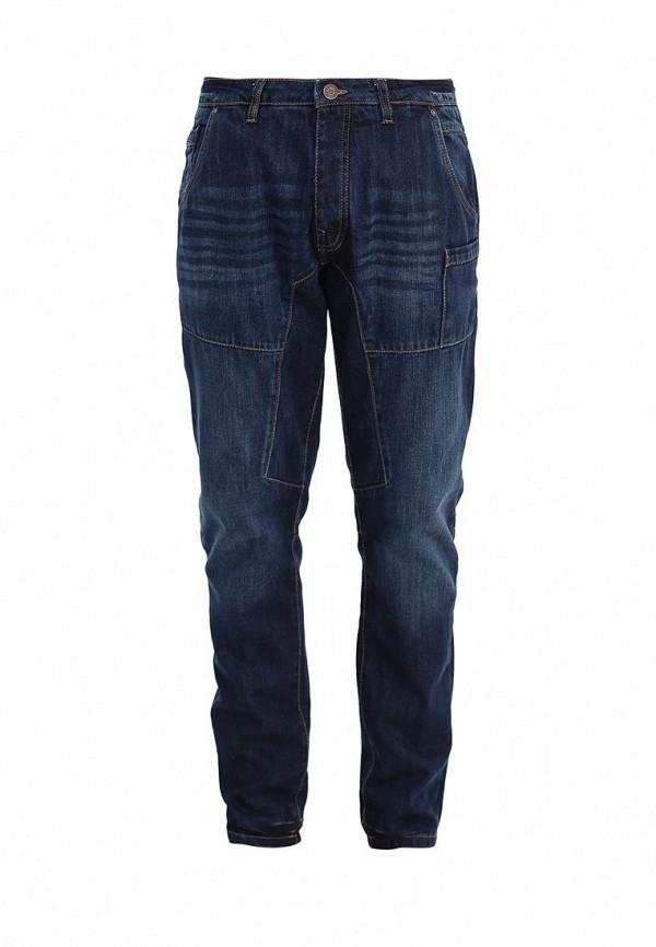 Зауженные джинсы Brave Soul MJN-CENT: изображение 1