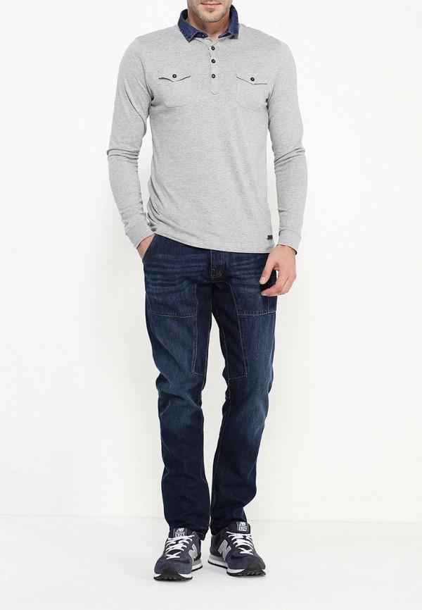 Зауженные джинсы Brave Soul MJN-CENT: изображение 2