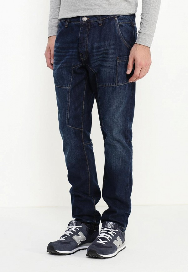Зауженные джинсы Brave Soul MJN-CENT: изображение 3