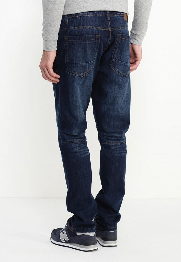 Зауженные джинсы Brave Soul MJN-CENT: изображение 4