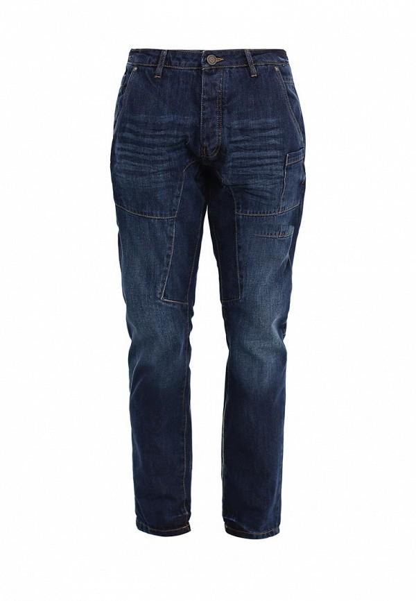 Зауженные джинсы Brave Soul MJN-CENT: изображение 5