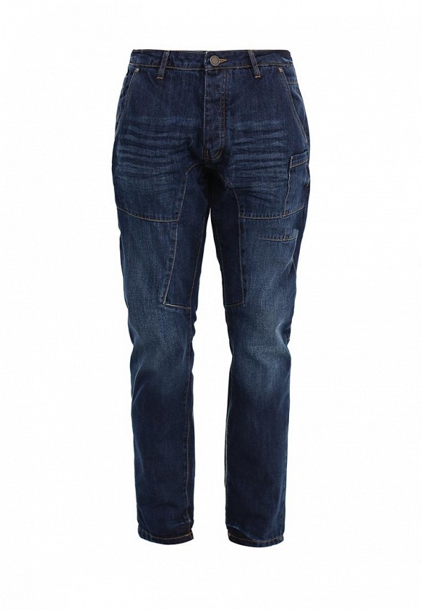 Зауженные джинсы Brave Soul MJN-CENT: изображение 6