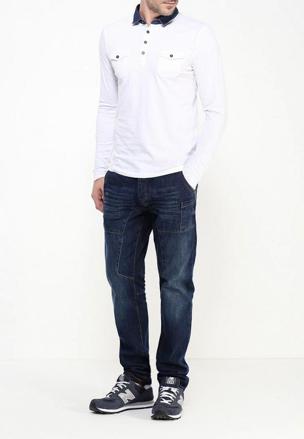 Зауженные джинсы Brave Soul MJN-CENT: изображение 7