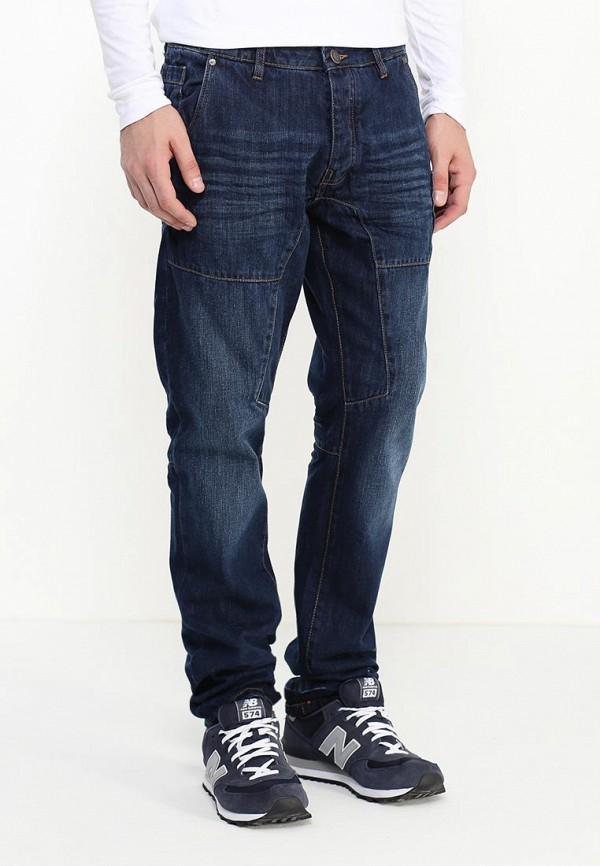 Зауженные джинсы Brave Soul MJN-CENT: изображение 8