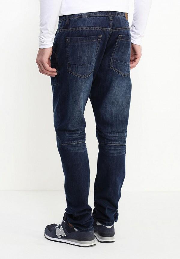 Зауженные джинсы Brave Soul MJN-CENT: изображение 9
