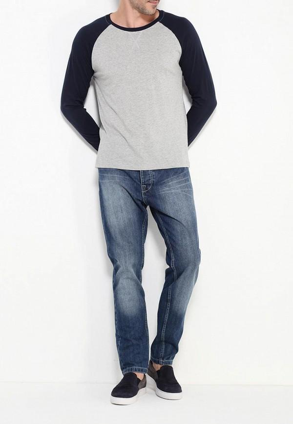 Зауженные джинсы Brave Soul MJN-DIGITAL: изображение 2
