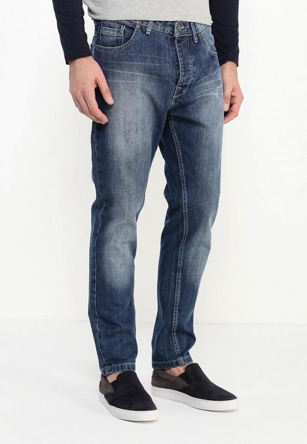 Зауженные джинсы Brave Soul MJN-DIGITAL: изображение 3
