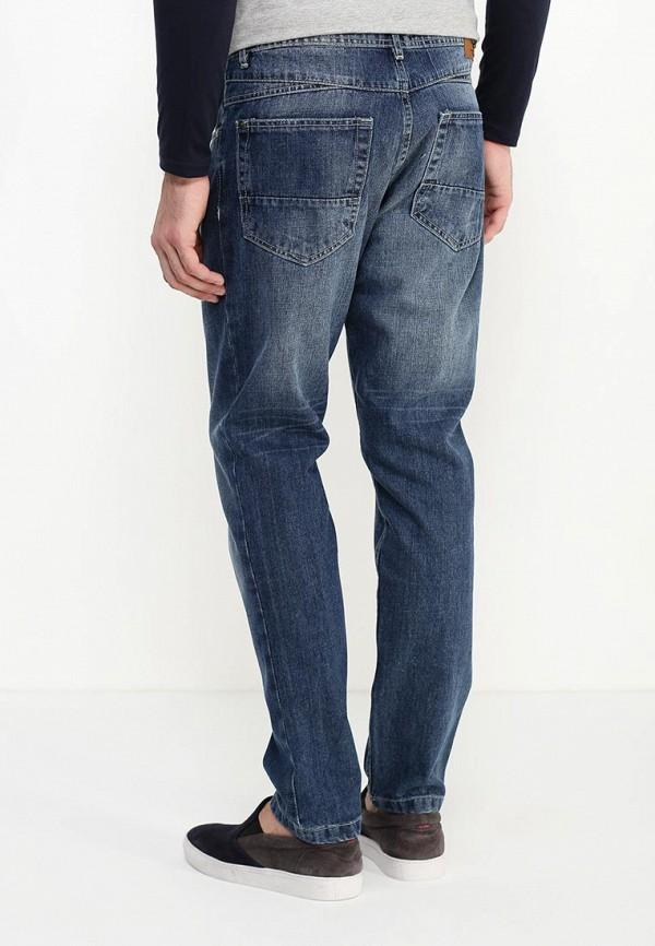 Зауженные джинсы Brave Soul MJN-DIGITAL: изображение 4