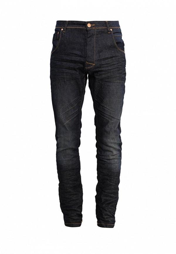 Зауженные джинсы Brave Soul MJN-TOM: изображение 5
