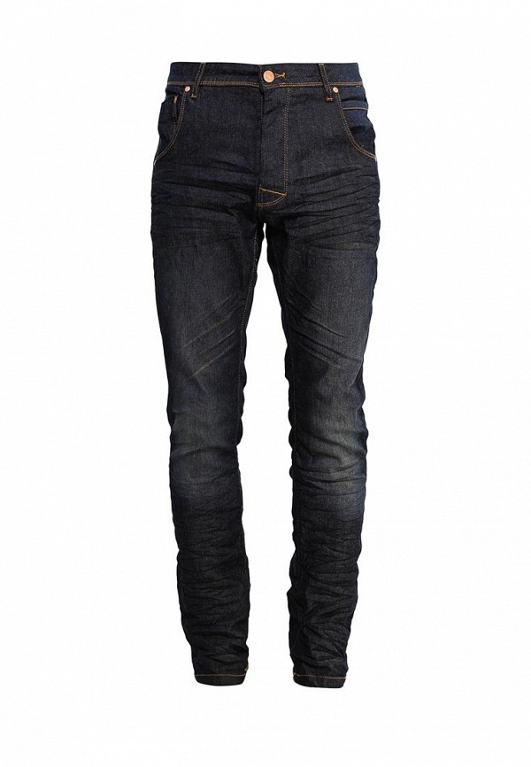 Зауженные джинсы Brave Soul MJN-TOM: изображение 6