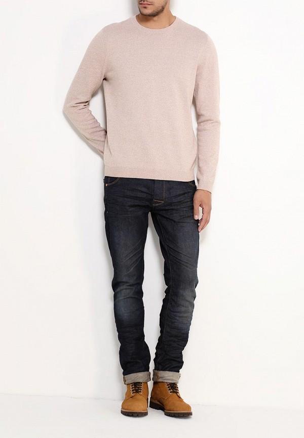 Зауженные джинсы Brave Soul MJN-TOM: изображение 7