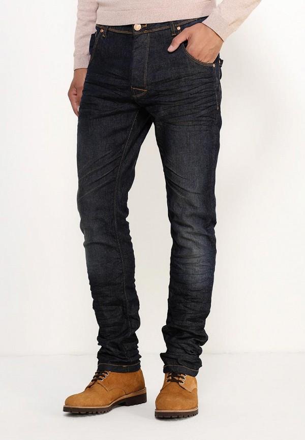 Зауженные джинсы Brave Soul MJN-TOM: изображение 8