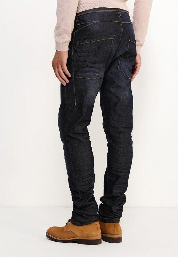 Зауженные джинсы Brave Soul MJN-TOM: изображение 9