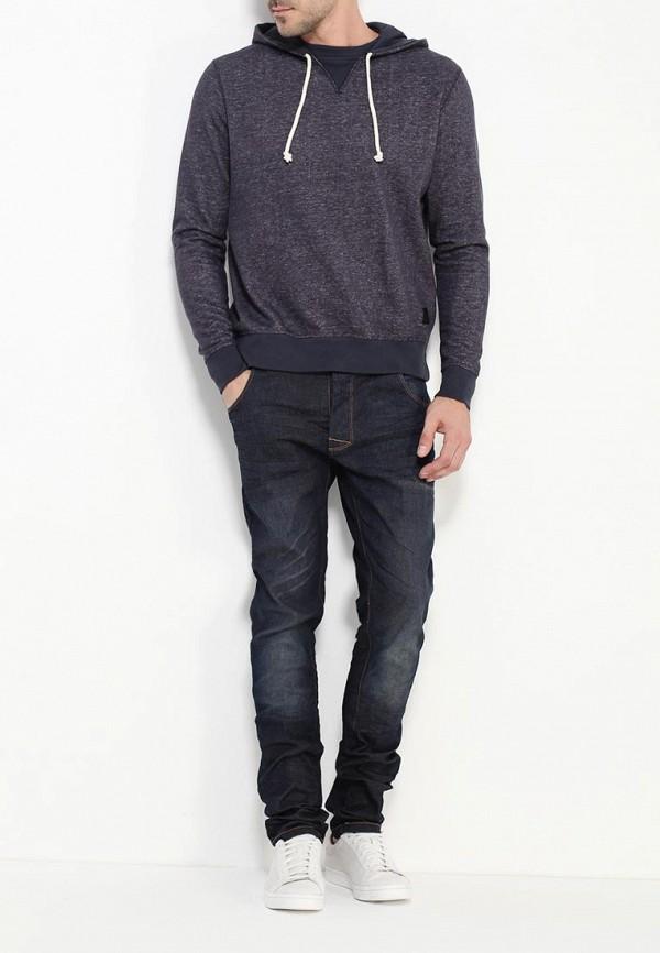 Зауженные джинсы Brave Soul MJN-TOM: изображение 11