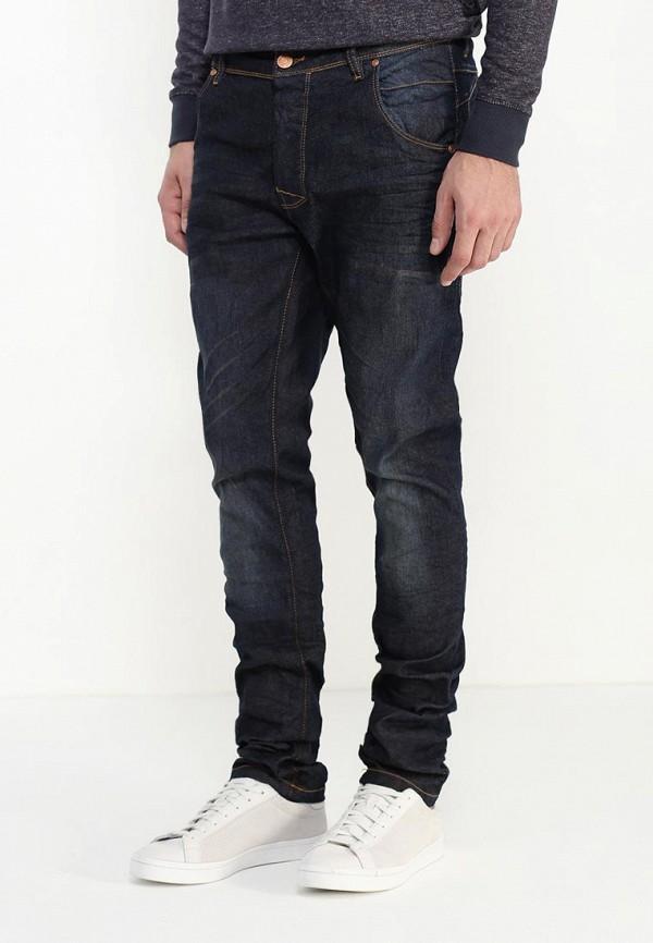 Зауженные джинсы Brave Soul MJN-TOM: изображение 12