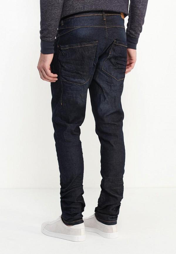 Зауженные джинсы Brave Soul MJN-TOM: изображение 13