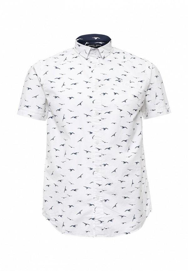 Рубашка с коротким рукавом Brave Soul MSH-48SOUTH