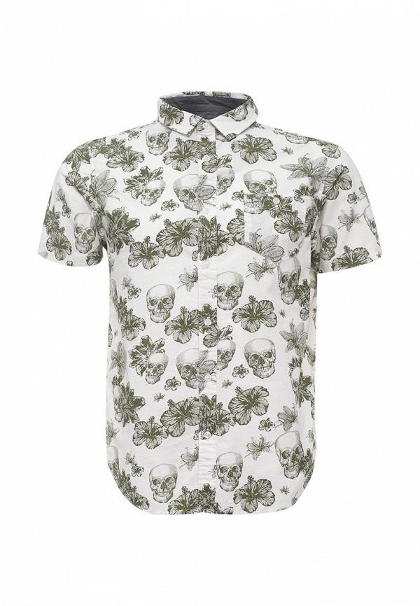Рубашка с коротким рукавом Brave Soul MSH-48WILLISB