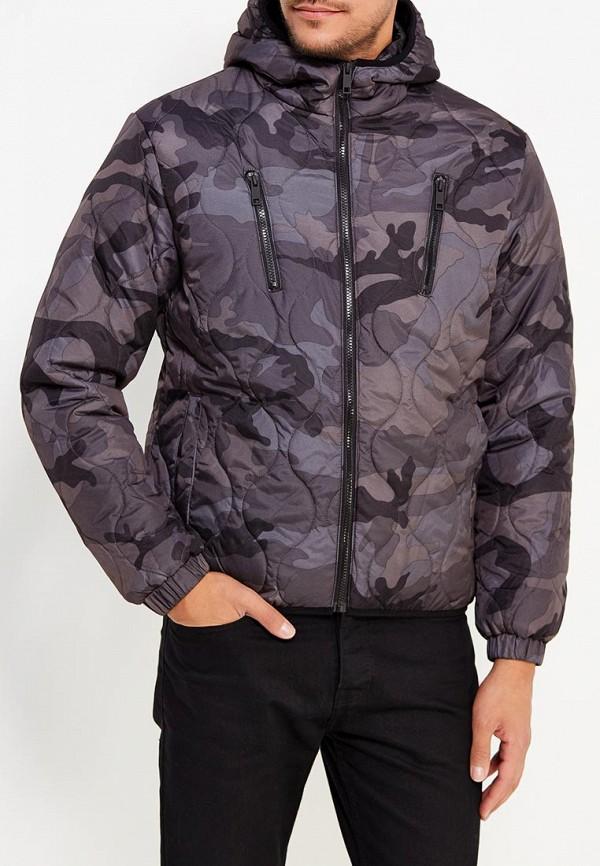 Куртка утепленная Brave Soul Brave Soul BR019EMWUI31