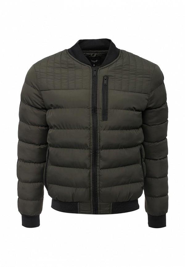 Куртка утепленная Brave Soul Brave Soul BR019EMWUI33 milla g15100840352